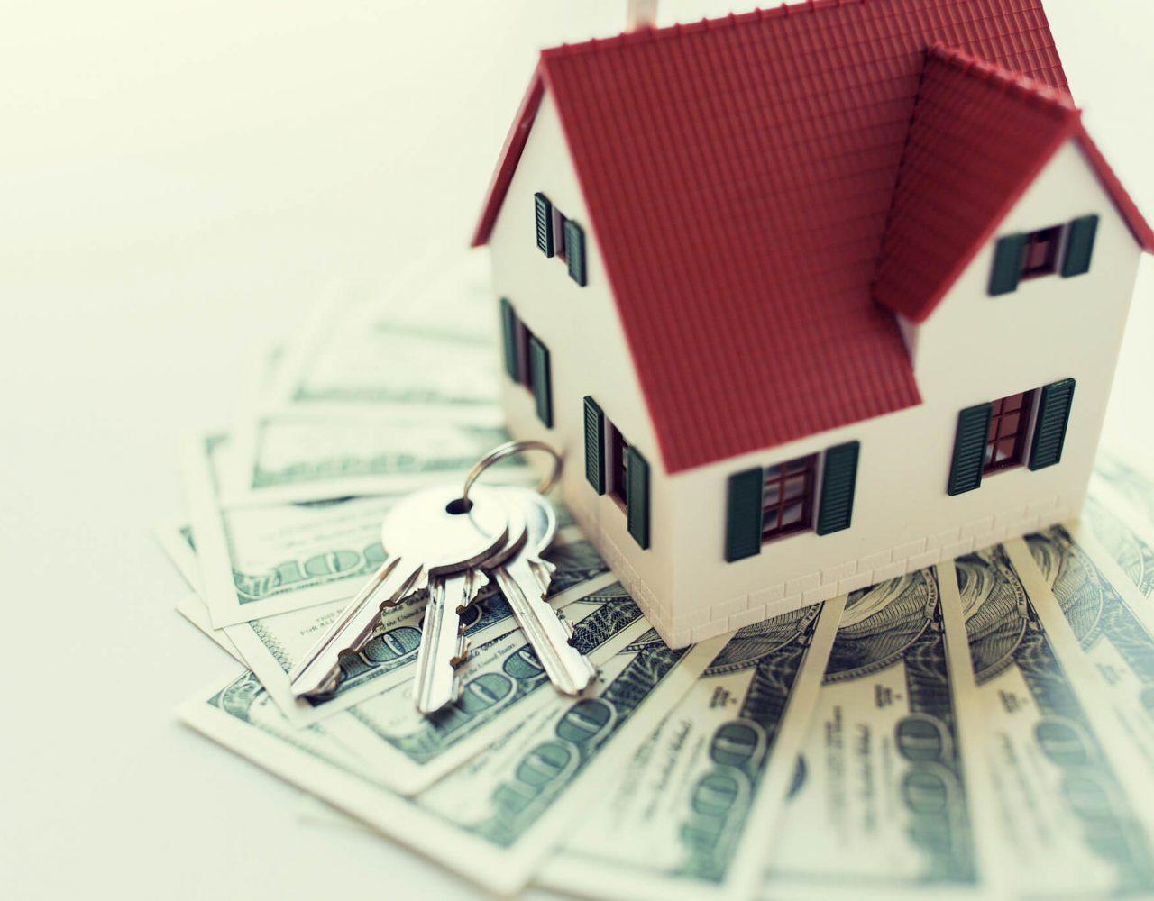 срочный займ под залог квартиры