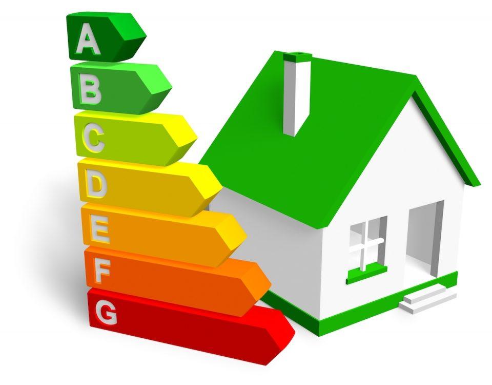 Guida Alle Classi Energetiche Della Casa