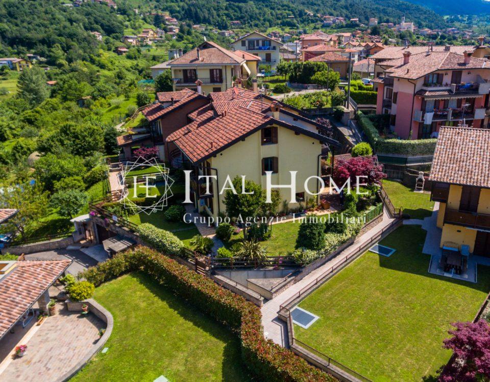 immobili in vendita a Bergamo